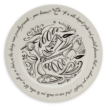 Disney-Beauty-and-the-Beast-Lumiere-Be-Our-Guest-Dinner-Plate