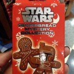 Spotted: Star Wars Holiday Food-themed Disney Pins