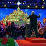 BREAKING NEWS: Disney World's 2020 Candlelight Processional in EPCOT Has Been Canceled