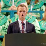 News: Complete List of Narrators for the 2017 Epcot Candlelight Processional Announced
