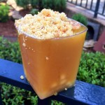 Tips for the Epcot Food and Wine Festival: Grown-Up Frozen Drinks You've Gotta Try!