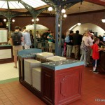 Review: Lunch at Disneyland's French Market