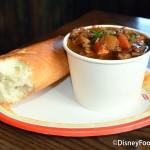 Review: NEW Tavern Beef Stew at Gaston's Tavern in Disney World's Magic Kingdom