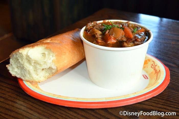 Tavern Beef Stew