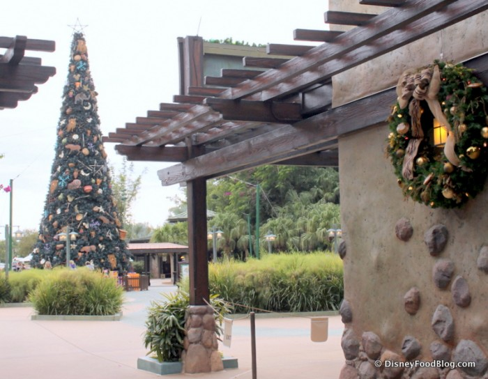 Learn All About What Goes Into Disney's Beautiful Holiday Displays