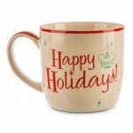 It's a Swell World This Holiday Season! Get 25% Off Disney Kitchen and Dining Goodies!