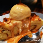 New DFB Video: 'Ohana Bread Pudding at The Polynesian Village Resort's Tambu Lounge