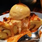 New DFB Video: 'Ohana Bread Pudding at The Polynesian Village Resort's Tambu Lounge