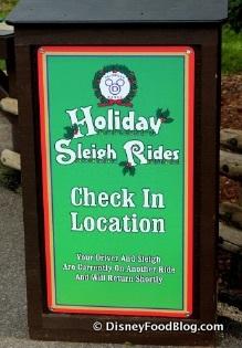 Take a Sleigh Ride!