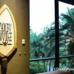 News: Tambu Lounge Now Offers MORNING DRINKS! at Disney World's Polynesian Resort
