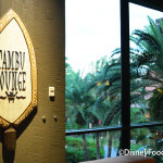 News: Tambu Lounge Now Offers MORNING DRINKS! at Disney World's Polynesian Resort