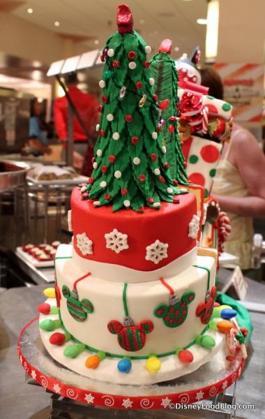 Decorative Cakes