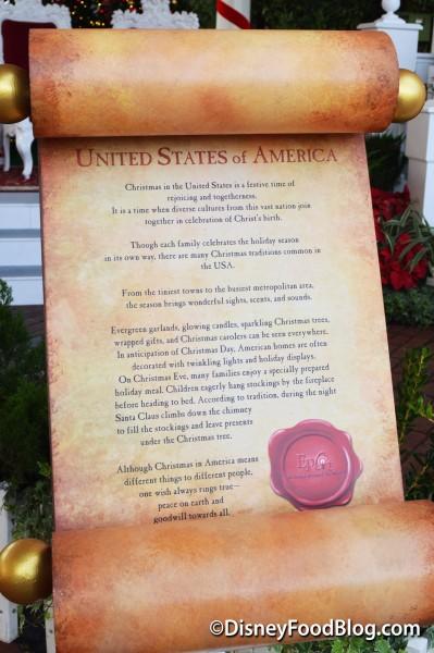 United States Holidays Around The World