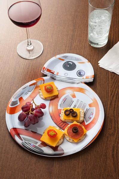 BB-8 Serving Platter