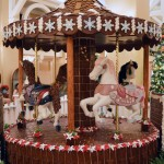 Close-Up! The 2015 Disney World Resort Gingerbread Displays