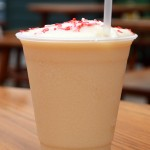 Review: New Seasonal Candy Cane Kah-lada at Anaheim Produce in Hollywood Studios