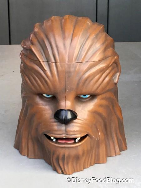 Chewbacca Souvenir Stein