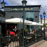 Review: Cookes of Dublin in Disney Springs