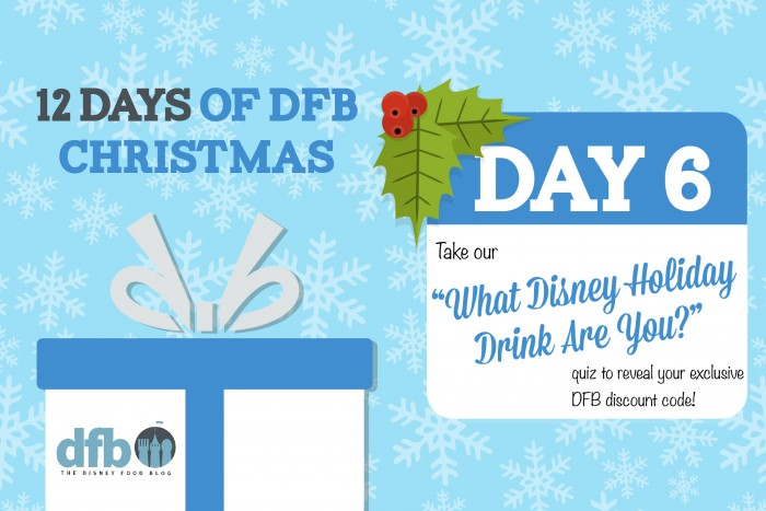 Disney discount code the disney food blog dfb12daysofchristmas6featured fandeluxe Gallery