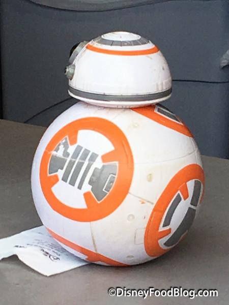 BB-8 Souvenir Stein
