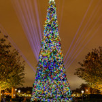 More Candlelight Processional Narrators Announced Plus FOOD BOOTH News for Epcot Festival of the Holidays!