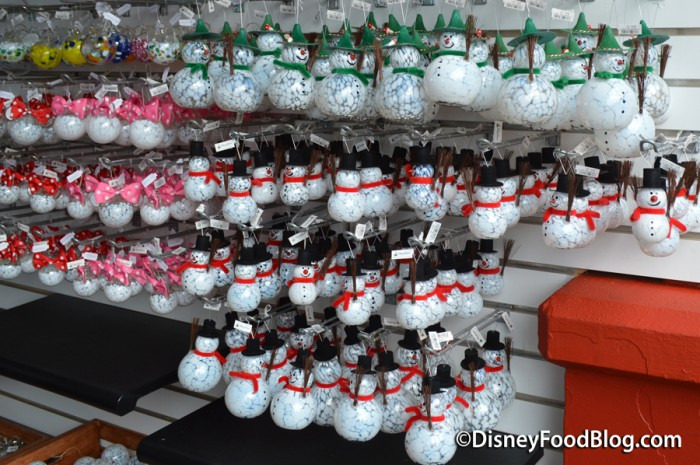Glass Ornaments For Sale In Germany's Glaskugel