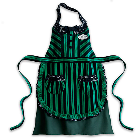 Haunted Mansion Hostess Apron