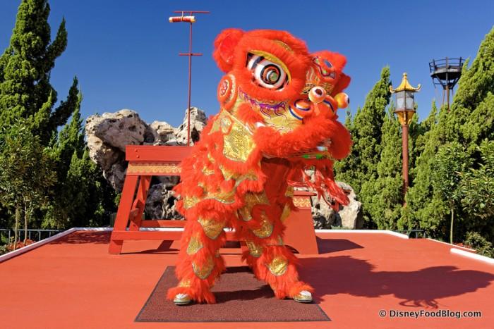 China's Show