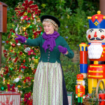 DFB Video: Five Must-Do Holiday Events in Walt Disney World