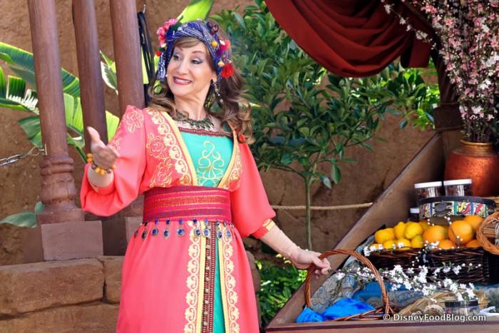 Morocco Show