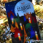 Eats at Epcot's Holidays Around the World, 2015