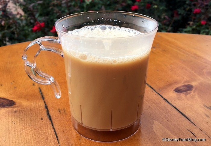 Caramel Kiss at Epcot's Germany Prost! Stand