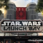 Review: Season of the Force Eats at Disney's Hollywood Studios!