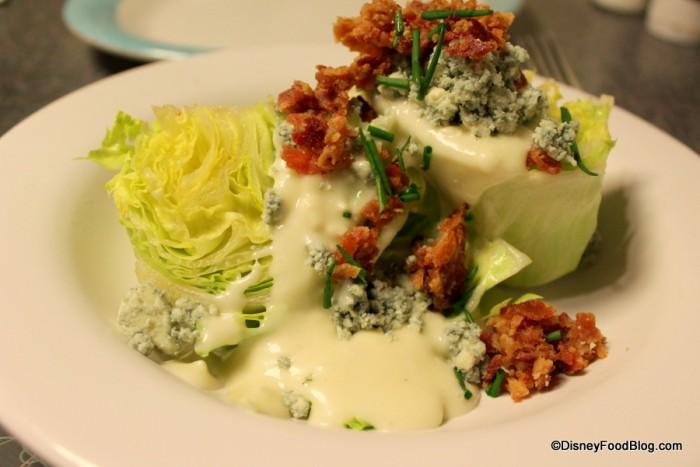 Lettuce Wedge