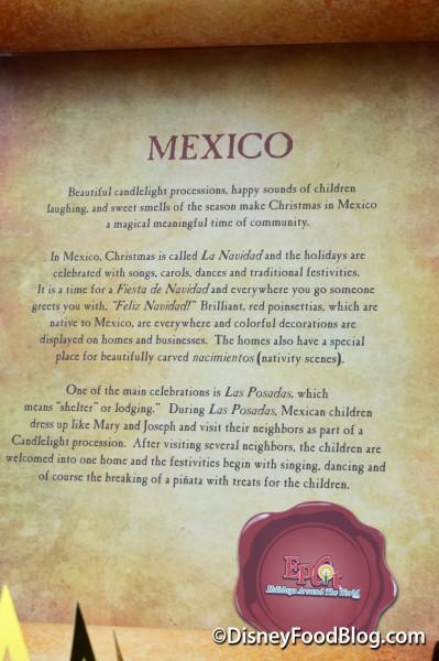 Mexico's Holidays Around The World