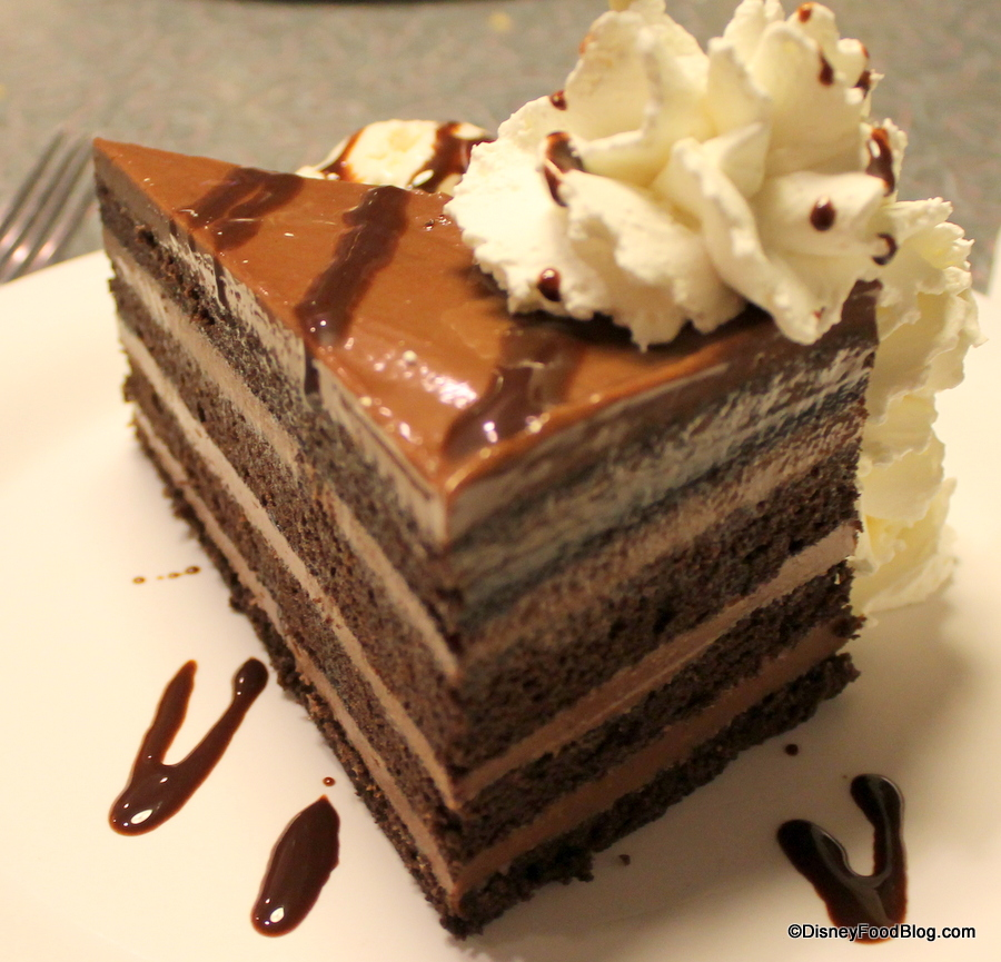 Dad S Favorite Chocolate Peanut Butter Layered Cake S Prime Time