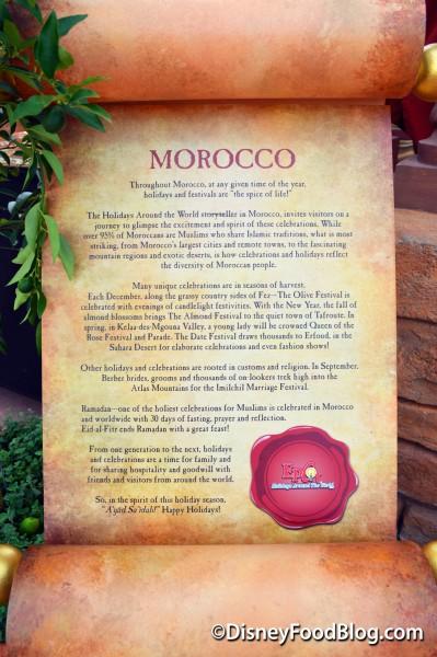 Morocco Holidays Around The World