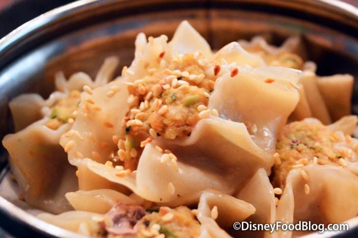 S.E.A. Shu Mai Dumpling