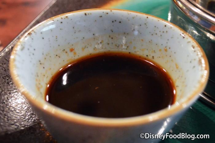 S.E.A. Shu Mai Dipping Sauce