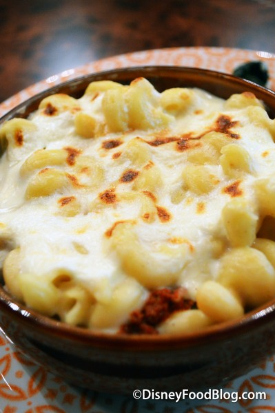 Skip's Mac and Cheese