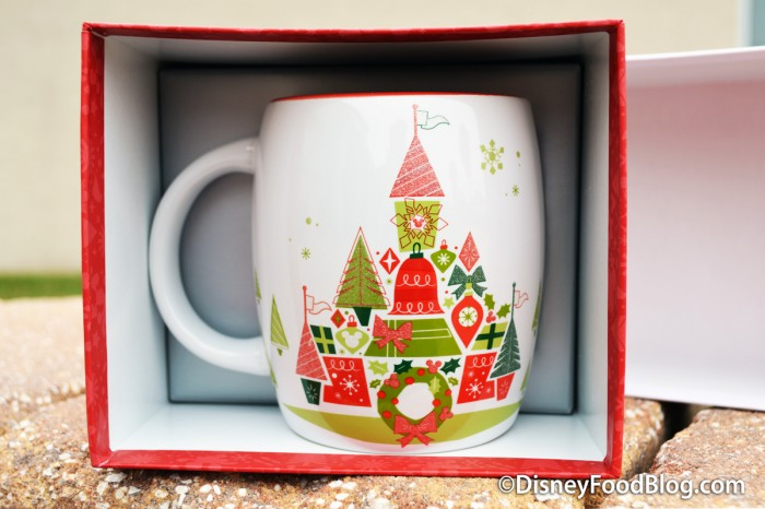 Win This Exclusive Disney Starbucks Holiday Mug!