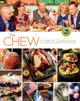 The Chew: A Year Of Celebrations Cookbook