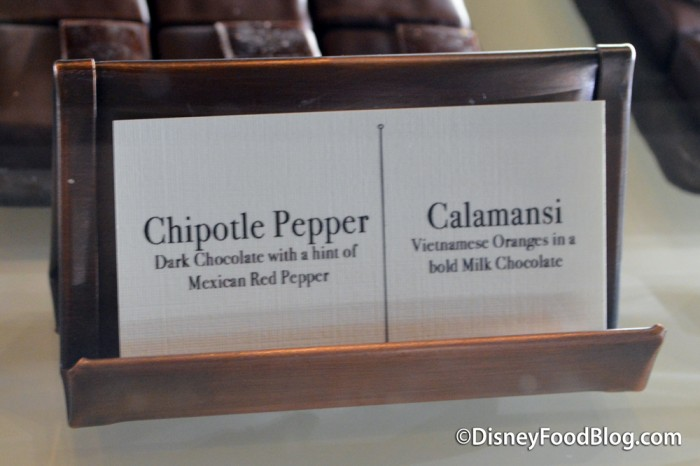 Chipotle Pepper and Calamansi