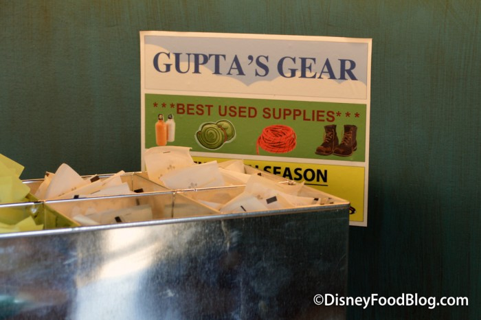 Gupta's Gear Sticker