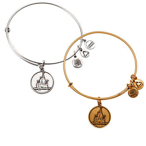 Disney Alex and Ani Bracelets