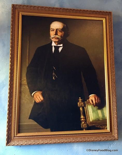 Dr. Albert Falls