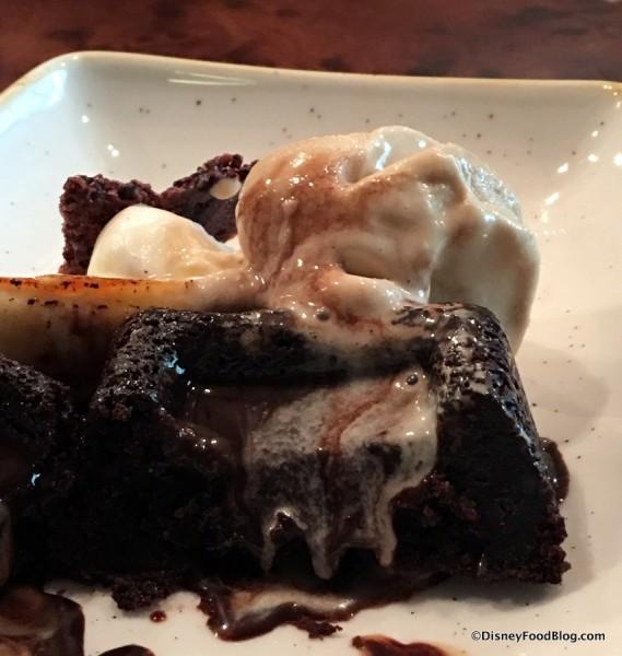 Kungaloosh! Dessert
