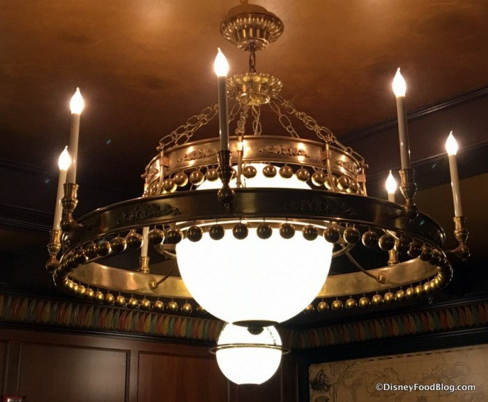 S.E.A. Room lighting fixture