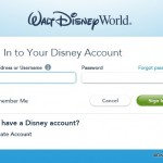 News: Modify Your Disney Dining Reservations Online!