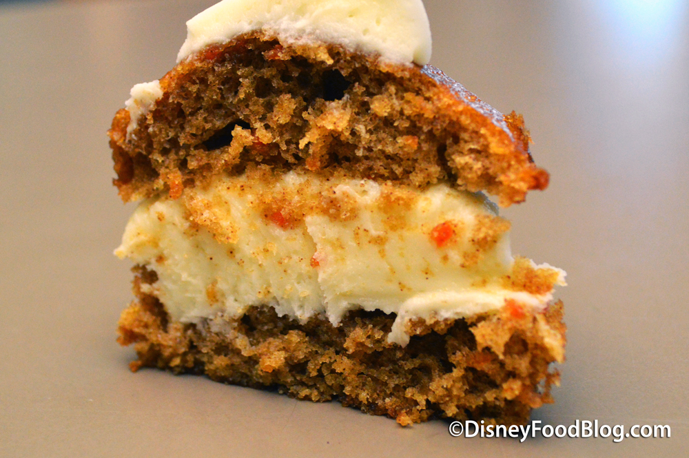 When Did Carrot Cake First Start